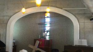 教団首里教会
